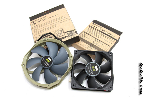 Thermalright HR-02 CPU cooler review