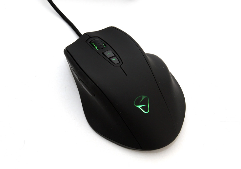 Mionix Gameing Mouse