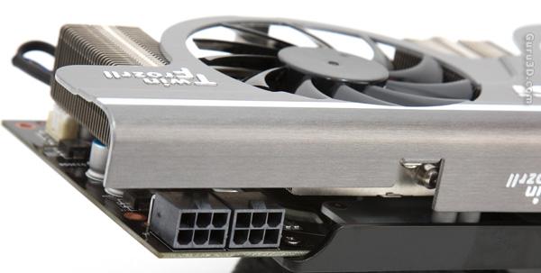 MSI N465GTX Twin Frozr II review - Setup | Noise | Power