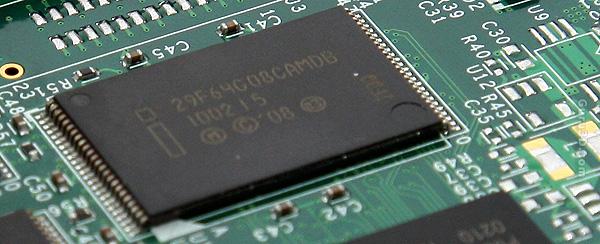 OCZ Vertex 2 SSD review - OCZ Vertex 2 Series SATA II 2 5