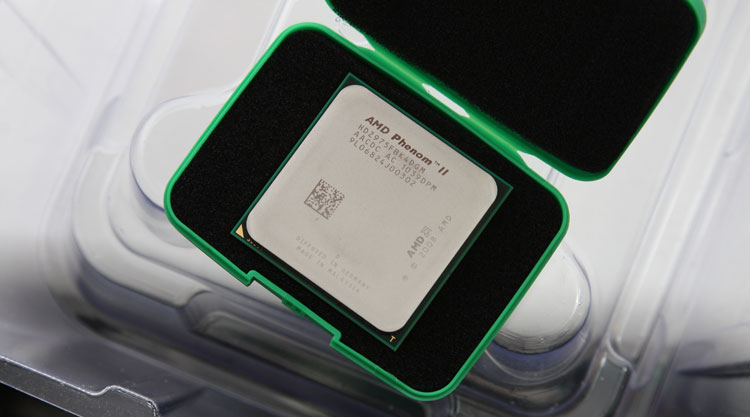 Phenom II X4 975BE