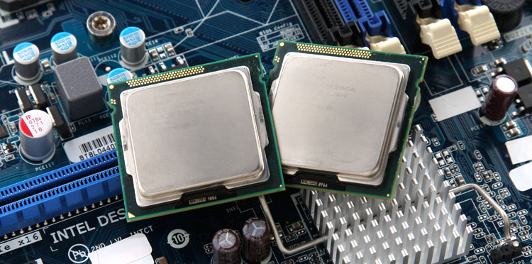 Retro review: Intel Sandy Bridge Core i7 2600K - 2018 review - Introduction
