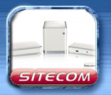 Sitecom MD-500 Digital Media Set