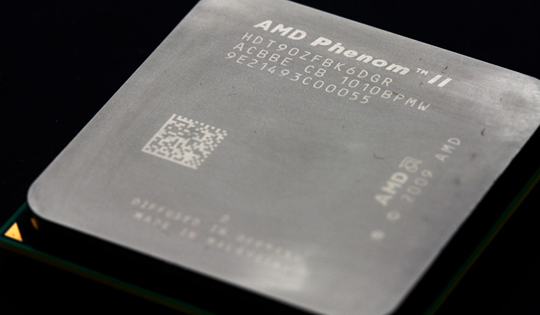 amd phenom ii x6 1055t review
