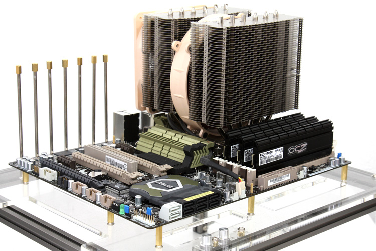 Asus Sabertooth X58 Motherboard Driver for Windows 8