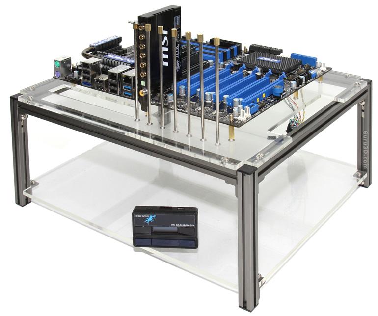 Download Drivers: MSI Big Bang-XPower II THX TruStudio PRO