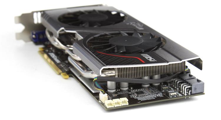 Видеокарта gtx 560 драйвера