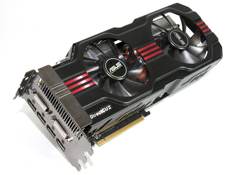 ASUS Radeon 6970 DirectCU II review - Introduction