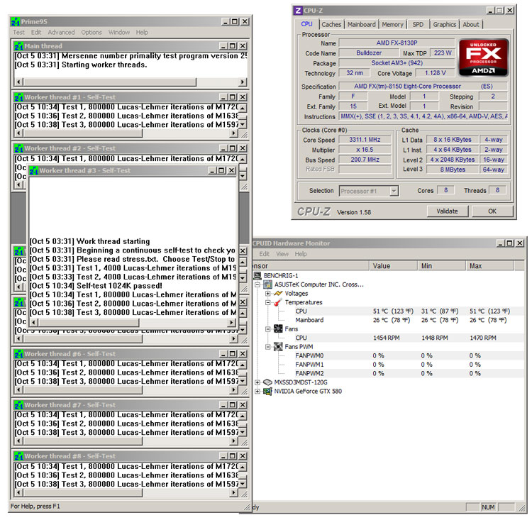articles pages amd fx  processor review