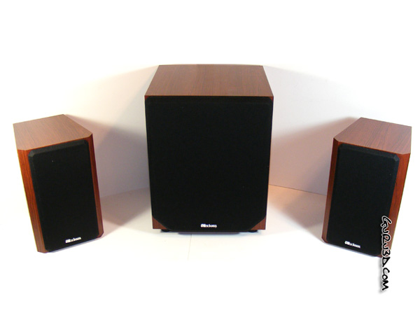 Axiom SubWoofer