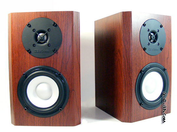 Axiom Speakers
