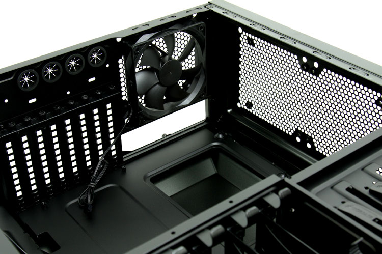 Corsair Carbide chassis