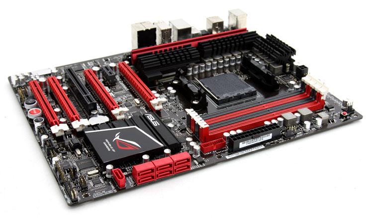 Asus Crosshair IV Formula AMD AHCI Linux