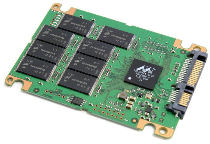 Crucial M4 SSD Windows 7 64-BIT