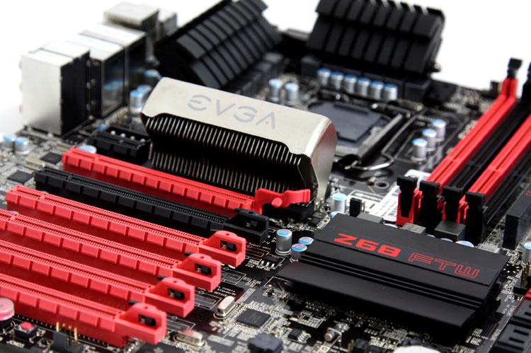 evga z68 ftw review introduction rh guru3d com Core 216 EVGA GTX 260 evga z68 ftw specs