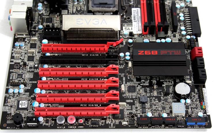 EVGA Z68 SLI Renesas USB 3.0 Drivers Mac