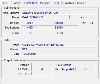 AMD Brazos platform tested - The E350 APU