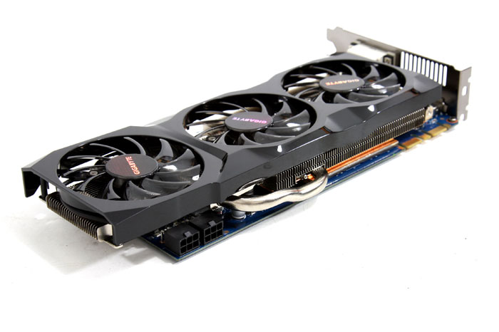 GeForce GTX 560 Ti 448 Core