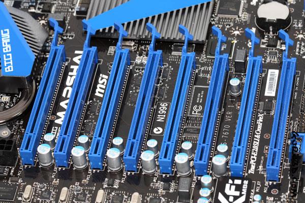 2 pcie x16 slots motherboard
