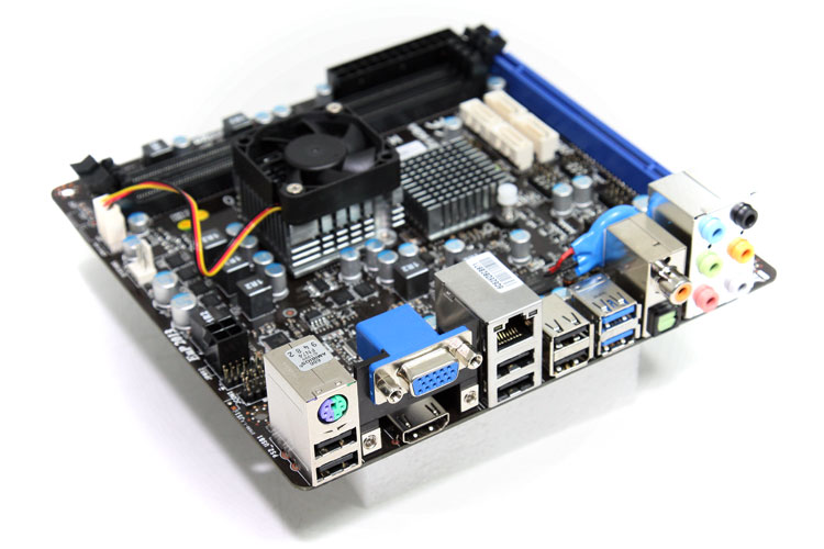 MSI E350IA-E45 Driver for Windows Mac