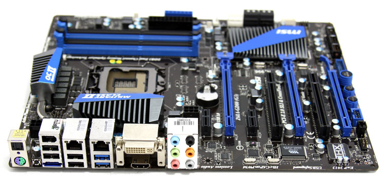 MSI Z68A-GD80 (G3) Lucid Virtu Drivers Mac