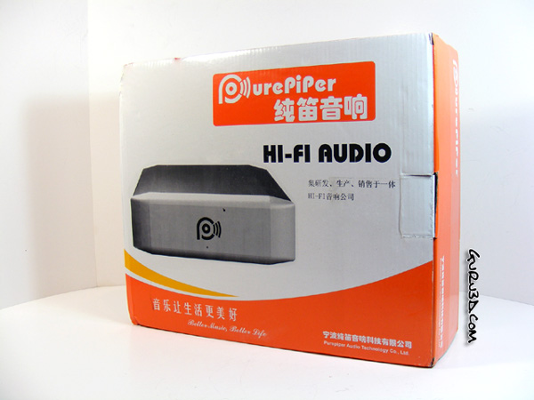 Pure Piper A-1 DAC Review