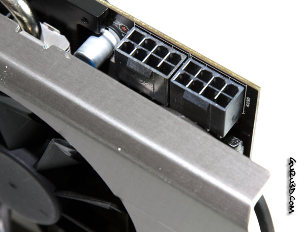 Msi radeon hd 6970 2gb lightning overclocked video card review.