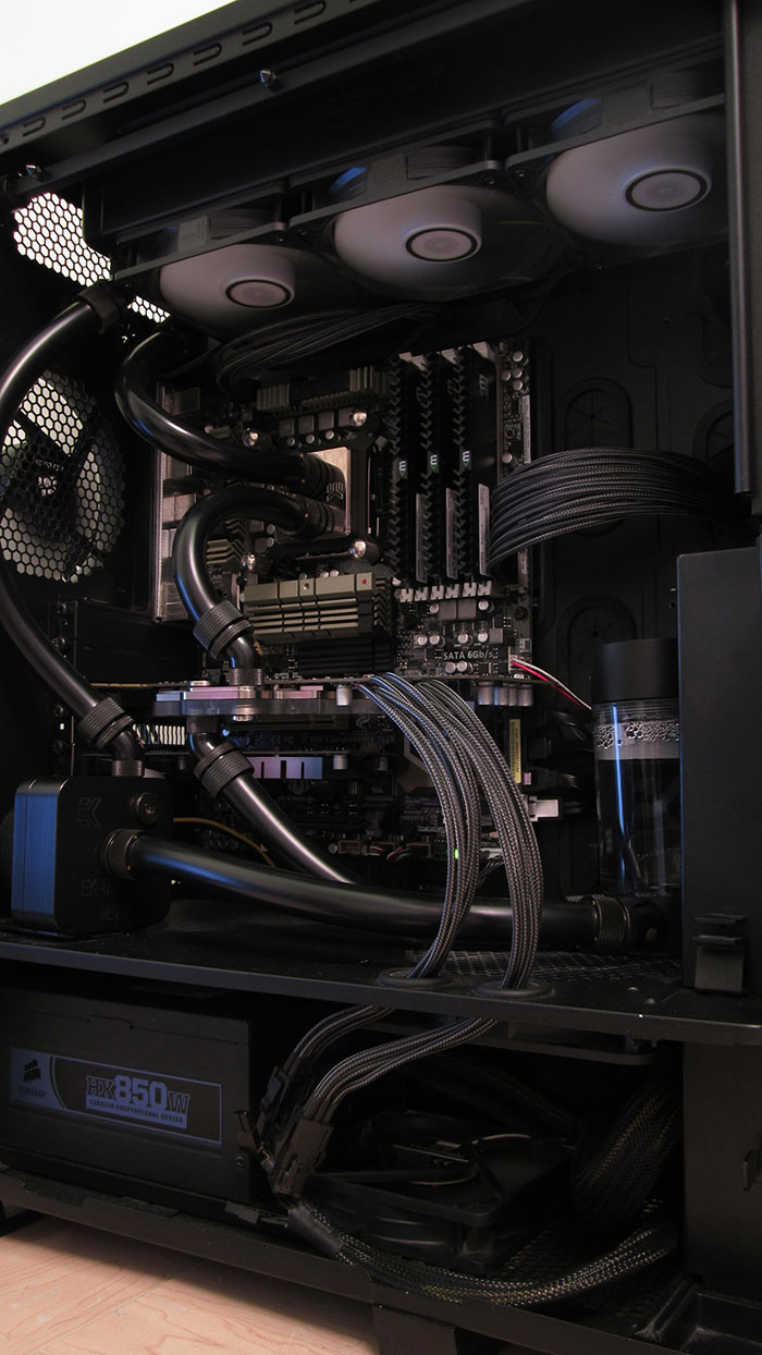 Rig of The Month November 2011