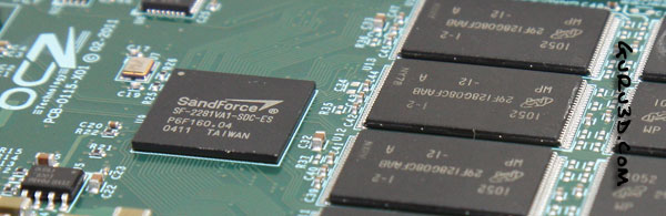 OCZ Vertex 3 review