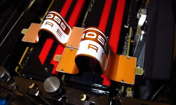 Radeon HD 7950 Crossfire