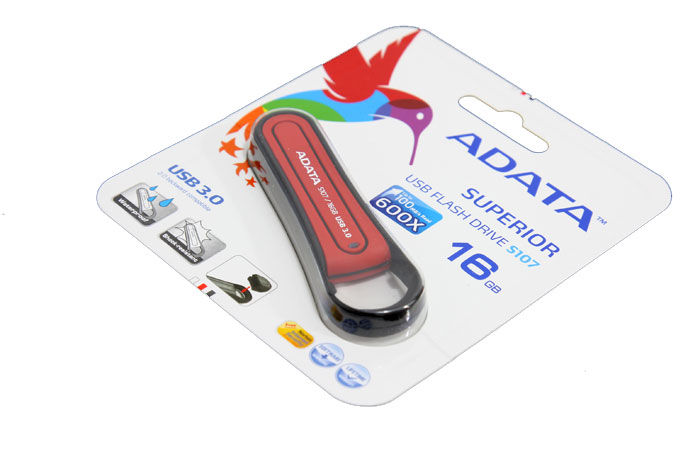 ADATA USB 3.0 Flash Drive