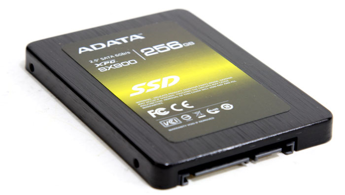ADATA SX900 256GB SSD review - Introduction