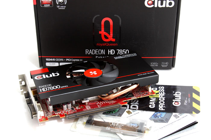 Club3D R7950 RoyalQueen