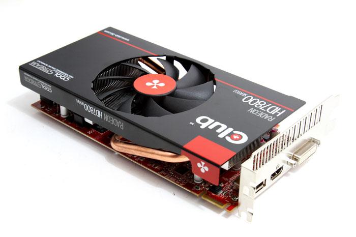 Amd Radeon Hd 7800 Series драйвер скачать - фото 7