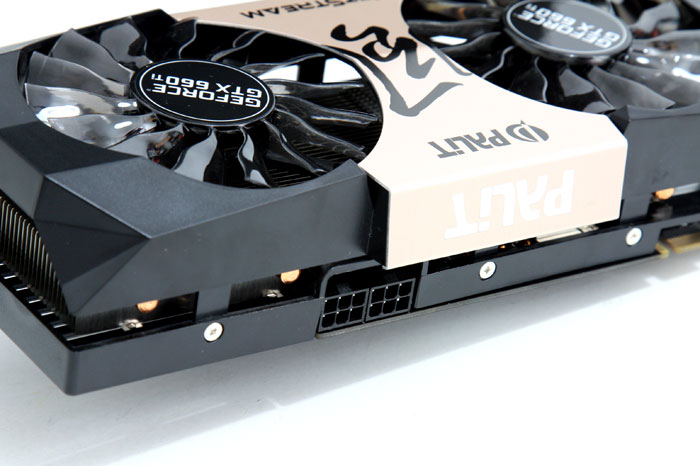 GeForce GTX 660 Ti