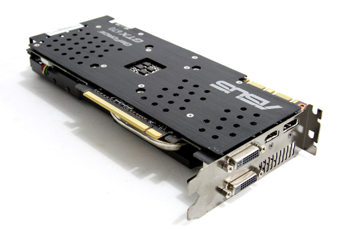 GeForce GTX 670 SLI