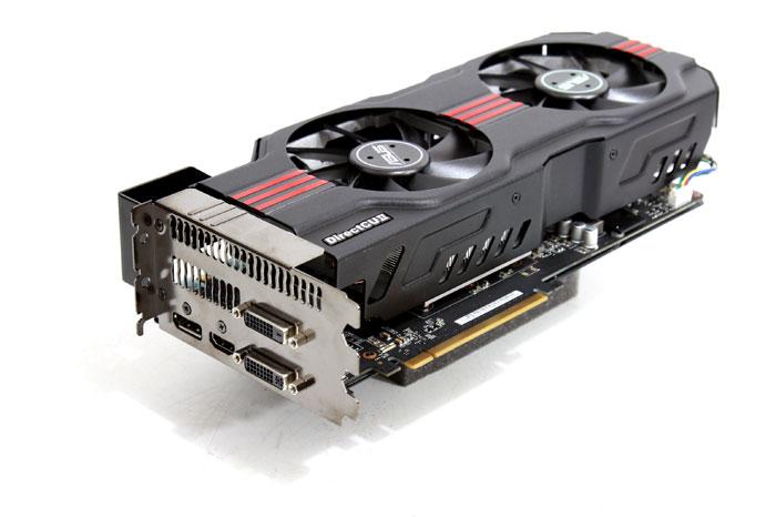 Driver UPDATE: ASUS GeForce GTX 680
