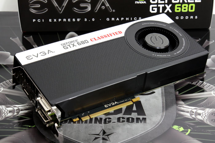 evga geforce gtx 680 classified with evbot review product showcase rh guru3d com evga gtx 680 drivers evga gtx 680 specs