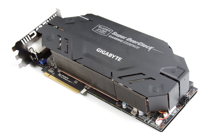 Gigabyte GeForce GTX 680 SOC