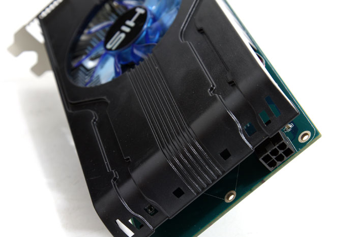 HIS Radeon HD 7770 GHz edition