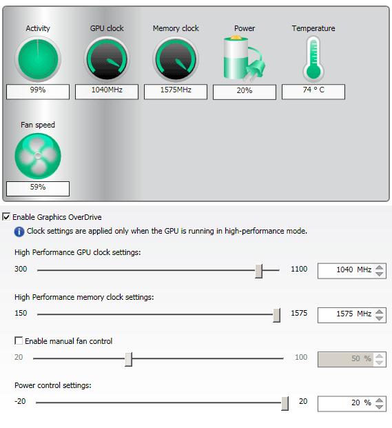 how to clean up amd gpu driver updates