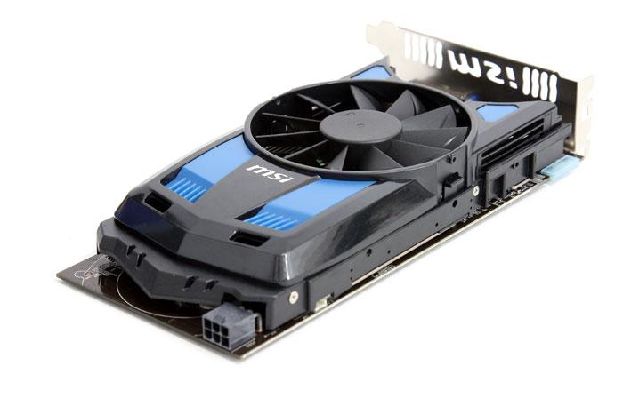 Pubg Radeon Hd 7770: MSI Radeon HD 7770 Power Edition Review