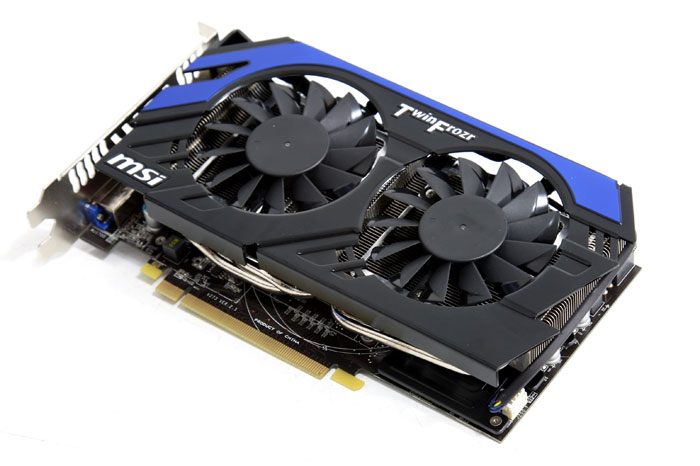 MSI R7850 TWIN FROZR DRIVER DOWNLOAD FREE