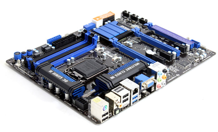MSI Z77A-GD80 Intel Windows Vista 32-BIT