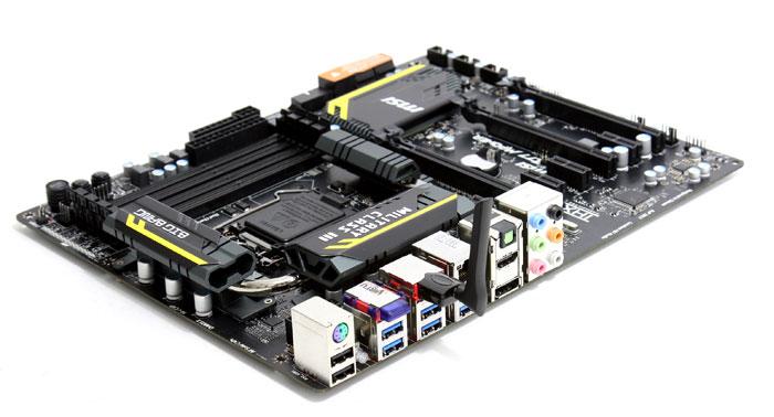 MSI Z77 MPOWER THX TRUSTUDIO PRO 64BIT DRIVER