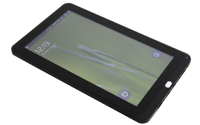 Point of View Tablet