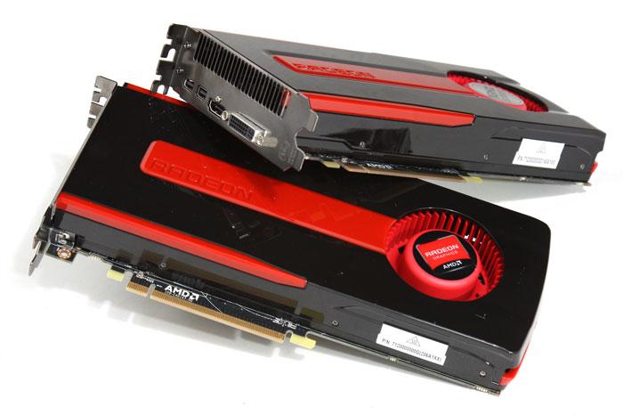 Amd Radeon 7800 HD Series Drivers