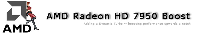 Radeon HD 7950 Boost update