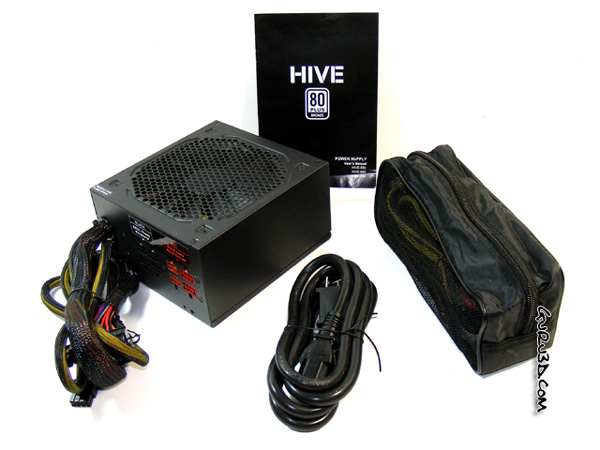 Rosewill Hive