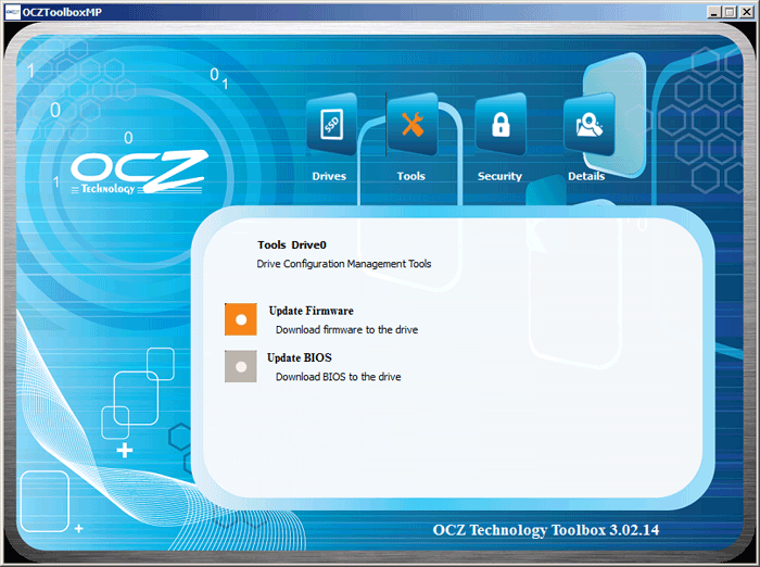 OCZ Vertex 4 with v1.5 Firmware